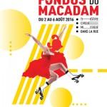 Les Fondus du Macadam 2016